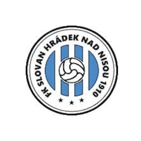 FK Slovan Hrádek nad Nisou